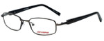 Converse Designer Eyeglasses Ambush in Pewter 47mm :: Progressive