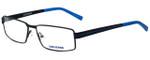 Converse Designer Eyeglasses Q006 in Black 55mm :: Rx Bi-Focal