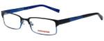 Converse Designer Eyeglasses ZingZing in Black 49mm :: Rx Bi-Focal