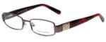 Tory Burch Designer Eyeglasses TY1023-382 in Purple 50mm :: Custom Left & Right Lens
