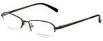 Tory Burch Designer Eyeglasses TY1003-182 in Olive 50mm :: Rx Single Vision