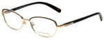 Tory Burch Designer Eyeglasses TY1019-364 in Coconut Gold 52mm :: Rx Single Vision