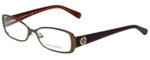 Tory Burch Designer Reading Glasses TY1004-291 in Bronze 50mm