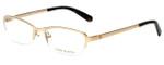 Tory Burch Designer Reading Glasses TY1012-101 in Gold 52mm