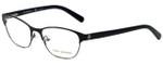 Tory Burch Designer Reading Glasses TY1015-113 in Black Gunmetal 51mm