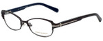 Tory Burch Designer Eyeglasses TY1028-126 in Plum 50mm :: Custom Left & Right Lens