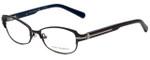 Tory Burch Designer Eyeglasses TY1028-126 in Plum 52mm :: Custom Left & Right Lens