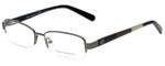 Tory Burch Designer Eyeglasses TY1031-103 in Gunmetal 50mm :: Rx Bi-Focal