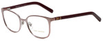 Tory Burch Designer Reading Glasses TY1039-3034 in Brushed Rose 52mm