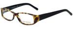 Tory Burch Designer Eyeglasses TY2017-959 in Tortoise 51mm :: Progressive