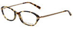 Tory Burch Designer Eyeglasses TY2008-504 in Tortoise 50mm :: Rx Bi-Focal