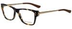 Tory Burch Designer Eyeglasses TY2036-905 in Vintage Tortoise 50mm :: Rx Bi-Focal