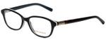 Tory Burch Designer Eyeglasses TY2042-1276 in Tortoise White 53mm :: Rx Bi-Focal