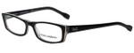 Dolce & Gabbana Designer Eyeglasses DD1212-1871 in Black 50mm :: Rx Single Vision