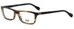 Dolce & Gabbana Designer Eyeglasses DD1215-1880 in Brown 50mm :: Rx Single Vision