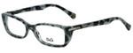 Dolce & Gabbana Designer Eyeglasses DD1219-1779 in Ash Coriander 53mm :: Rx Single Vision