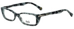 Dolce & Gabbana Designer Reading Glasses DD1219-1779 in Ash Coriander 53mm