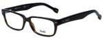 Dolce & Gabbana Designer Eyeglasses DD1165-502 in Havana 53mm :: Rx Single Vision