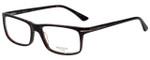 Hackett London Designer Reading Glasses HEK1130-11 in Dark Tortoise 58mm