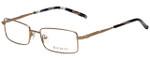 Hackett Designer Eyeglasses HEK1069-40 in Gold 52mm :: Custom Left & Right Lens