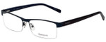 Hackett Designer Eyeglasses HEK1129-601 in Blue 58mm :: Custom Left & Right Lens