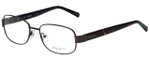 Hackett Designer Eyeglasses HEK1102-90 in Gunmetal 54mm :: Rx Single Vision