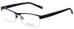 Hackett Designer Eyeglasses HEK1129-601 in Blue 58mm :: Progressive