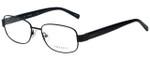 Hackett Designer Reading Glasses HEK1102-02 in Black 54mm