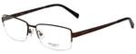 Hackett Designer Reading Glasses HEK1113-165 in Brown 58mm