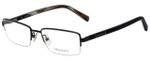 Hackett Designer Reading Glasses HEK1119-01 in Black 54mm