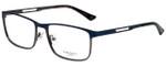 Hackett Designer Reading Glasses HEK1166-628 in Navy 58mm