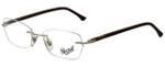 Persol Designer Eyeglasses PO2417V-1033-51 in White Brown 51mm :: Custom Left & Right Lens
