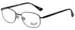 Persol Designer Reading Glasses PO2432V-1035 in Black 51mm