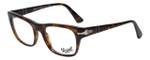 Persol Designer Eyeglasses Film Noir Edition PO3070V-24 in Tortoise 52mm :: Custom Left & Right Lens
