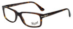 Persol Designer Eyeglasses PO3130V-24 in Tortoise 54mm :: Rx Single Vision