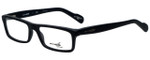 Arnette Designer Eyeglasses Rhythm AN7065-1108 in  Matte Black 53mm :: Custom Left & Right Lens
