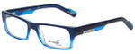 Arnette Designer Eyeglasses AN7039-1072 in Blue Gradient 49mm :: Rx Single Vision