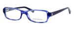 Emporio Armani Designer Reading Glasses EA3016-5098 in Purple 53mm