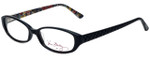 Vera Bradley Reading Glasses Addison in Happy Snails with Blue Light Filter + A/R Lenses