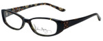 Vera Bradley Designer Reading Glasses Alyssa-CYN in Canyon with Blue Light Filter + A/R Lenses