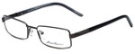 Eddie Bauer Designer Eyeglasses 8239 in Gunmetal :: Custom Left & Right Lens