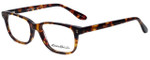 Eddie Bauer Designer Eyeglasses 8211 in Dark Tortoise :: Custom Left & Right Lens