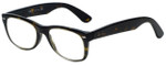 Ray-Ban Designer Eyeglasses RB5184-2012 in Tortoise 52mm :: Rx Bi-Focal