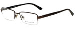 Marchon Designer Reading Glasses M155-206 in Brown 51mm