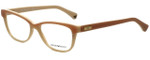 Emporio Armani Designer Eyeglasses EA3015-5108 in Antique Pink 53mm :: Progressive