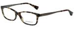 Emporio Armani Designer Eyeglasses EA3031-5234 in Havana 55mm :: Rx Single Vision