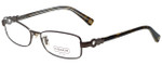 Coach Designer Reading Glasses HC5005-9035-53 in Brown 53mm