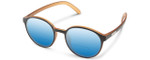 Suncloud Low Key Polarized Bi-Focal Reading Sunglasses