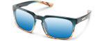 Suncloud Hundo Polarized Bi-Focal Reading Sunglasses