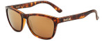 Bollé™™ Polarized Sunglasses 473-12067 in Tortoise with Brown Lens